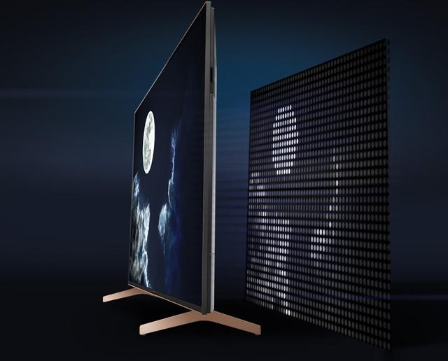 三星发起电视价格战,索尼立即接招,55X9100H再降价