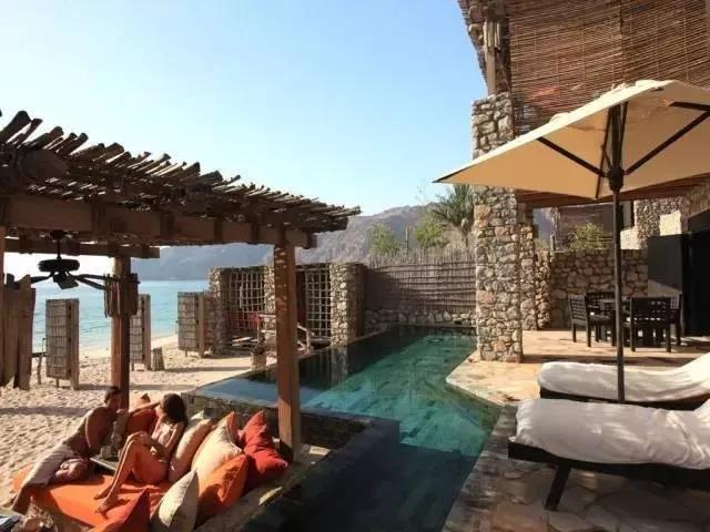世界顶级的野奢酒店竟长这样?一个客房1600㎡