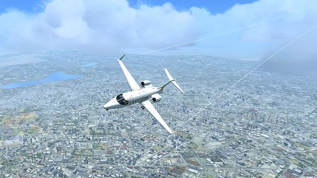 圆你的航天梦!《微软模拟飞行》登陆XSX/S:可免费畅玩