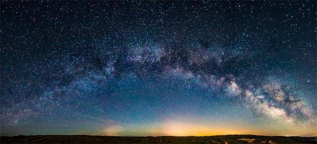 """神秘""""淬灭""""超弥散星系:天文学家确定其起源"""