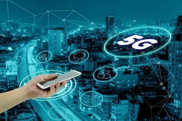 到2023年广州全市将要建成5G基站超8万座