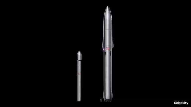美国太空公司Relativity Space计划2022年发射世界首枚3D打印火箭